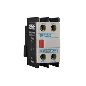 Доп.контакт ДК-20  (LA1-DN20)