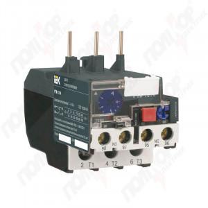 Реле РТИ-1306  электротепловое 1-1,6А, ИЭК