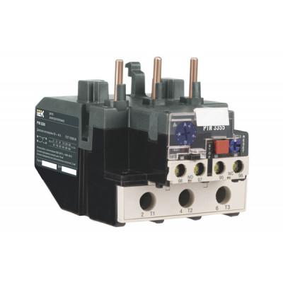 Описание, характеристики, отзывы о   Реле РТИ-3365  электротепловое 80-93АА, ИЭК, купить в магазине  или  заказать  онлайн