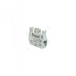 Блок-контакт В3 підсвічування без лампи EMAS