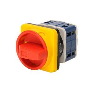 Переключатель PSA020AK341E 20A (0-1) ON-OFF аварийный 3-полюсный EMAS