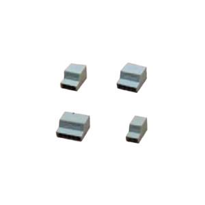 Безвинтовая клемма TYP 016 (3*2,5 мм)