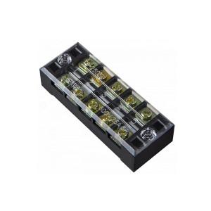 Клеммная колодка ТВ 2505 (5п х 25А) АсКо