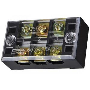 Клеммная колодка ТВ 2503 (3п х 25А) АсКо
