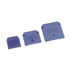 Заглушка для ЗНИ 4-6мм2 (JXB35-50A) синяя ИЭК