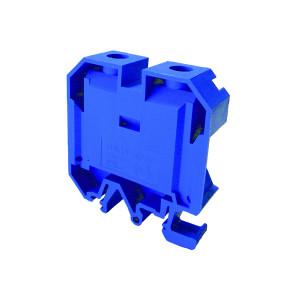 Зажим набірний ЗНИ-6мм2 (JXB50А) синій ІЕК