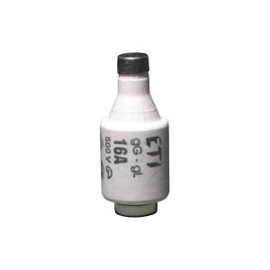 Запобіжник D II gG 6A/500V (E27)  ETI