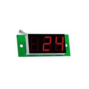 Термометр с датчиком Тм-19/1 (-55...+125С) Енергохит