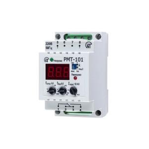 Реле максимального тока РМТ 101 Новатек