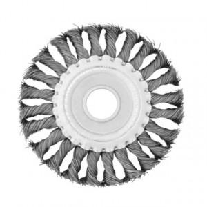Щетка дисковая 200*32 мм. ВТ-7200 INTERTOOL