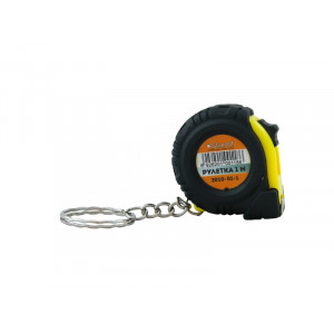 Рулетка-брелок STURM 1м 2010-01-1