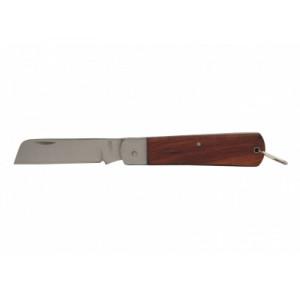 Нож для проводов прямой Sturm 1076-04-KW1