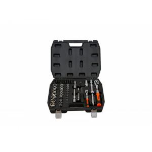 Набор инструментов 72 шт. 1350104 STURM