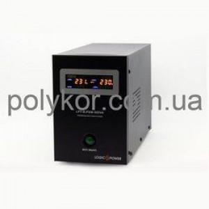 Блок бесп. питания LogikPower LPY-B-PSW-500VA 12v