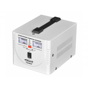 Стабилизатор напряжения 500 Вт PS-930051R Sturm