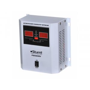 Стабилизатор напряжения 500 Вт PS-930051RV Sturm
