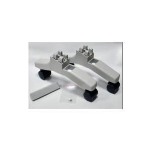 Опора для конвектора електрического активная (с колесами)