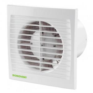 Вентилятор ДОМОВЕНТ150 СТ осевой бытовой