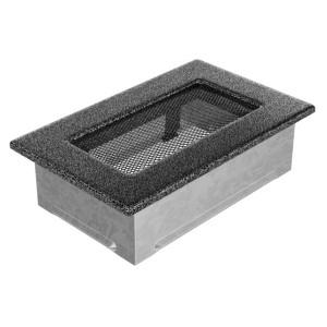 Решітка 117CS (Silver-black 11*17), Kratki