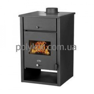 Печь PWS-1 wood stove Tim Sistem