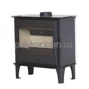 Печь TS-S 7кВт wood stove Tim Sistem