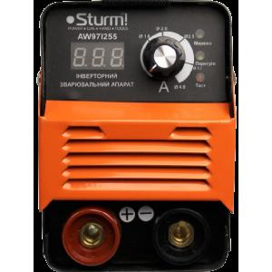 Сварочный  аппарат Sturm,  легкость в  использовании и гаратия качественного сваривания меттала