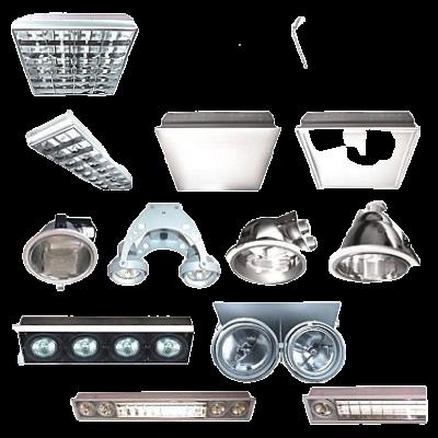Как выбрать светильник для подвесных потолков